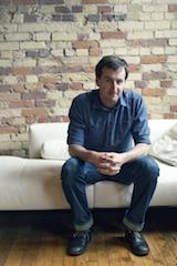 Editor Paul Proulx
