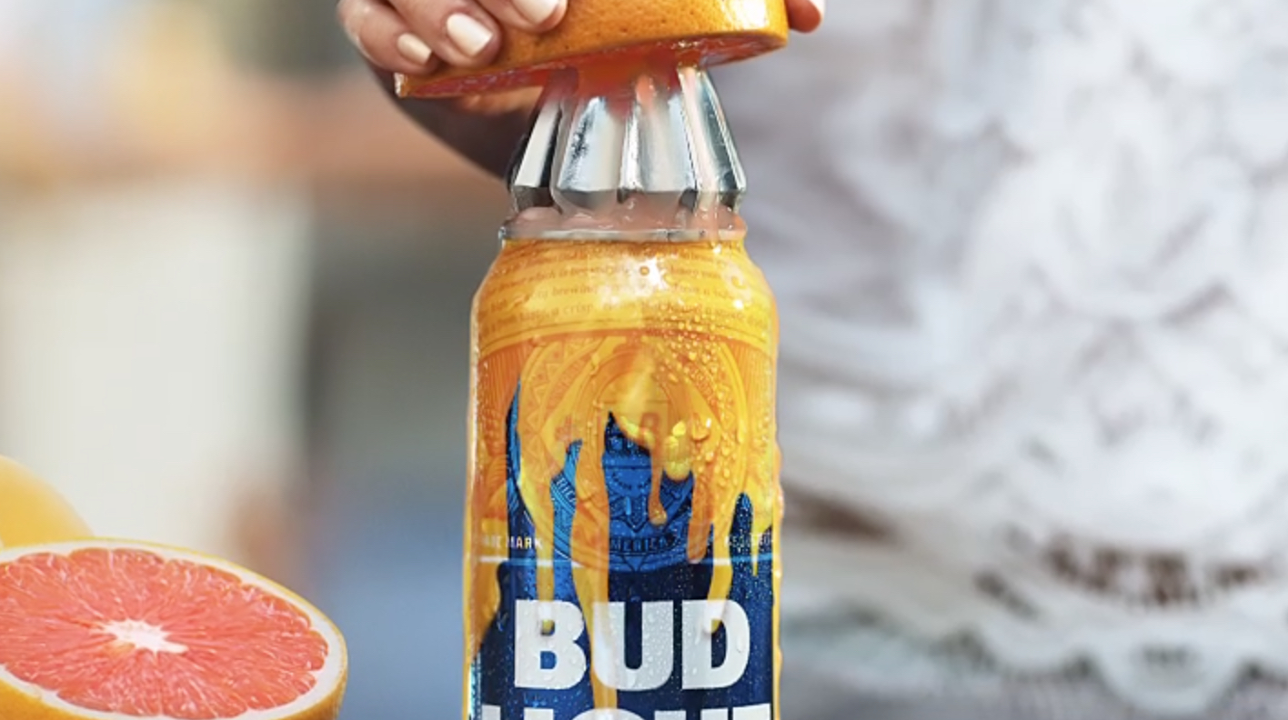 Dave de carlos vfx and editorial is the right mix for anomaly and dave de carlos visual effects expertise is just as impressive as his editorial skills when the creative for bud light radler dictated the need for an aloadofball Gallery